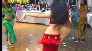 رقص سکسی بسیار زیبا از بانوان زیبا و هنرمند افغان