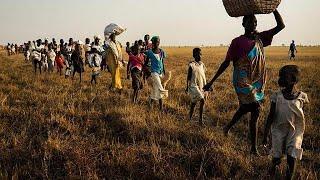 Sud-Soudan : plus de 170 morts dans une guerre pour le bétail