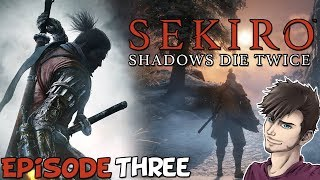 Peon Vs Sekiro Episode Three