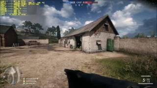 Battlefield 1 - PC Gameplay - Domination - Ultra - 1080p - GTX 780 Ti