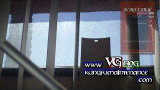 How To Repair Vertical Blinds With Hot Glue