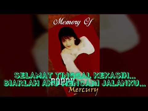 Poppy Mercury - Selamat Tinggal Kekasih (Lirik)