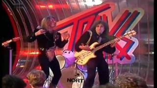 Traks - Get ready 1983