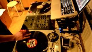 C2C-The Beat - Scratch