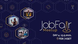 Job Fair Meetup 2021 - DAY 4