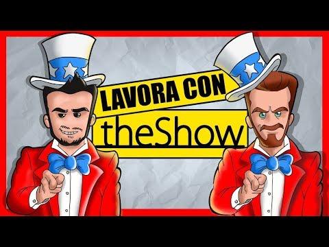 Da Oggi Cambia Tutto: Diventa un Nuovo theShow - theShow
