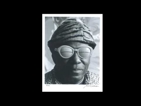 "Sun Ra talks on ""The Possibility of Altered Destiny"" 11/10/79"