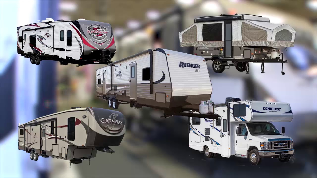 Happy Camper RV Sales | RVs For Sale | Boise and Nampa ID