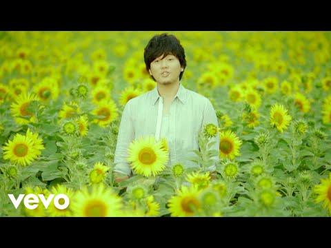 秦 基博 - 「ひまわりの約束」 Music Video