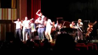 Andrew W K at The Coolidge Corner Theater (2009-09-29)