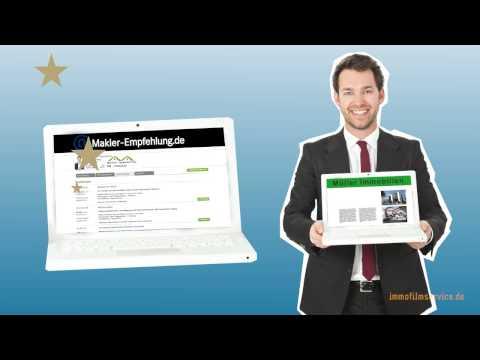 Wie kann ich als deutscher Immobilien-Makler meine digitale Reputation aufbauen?