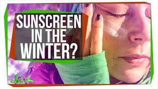 Should I Wear Sunscreen in the Winter?