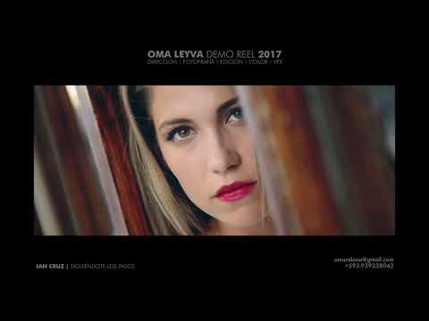 OMAR LEYVA DEMO REEL 2017