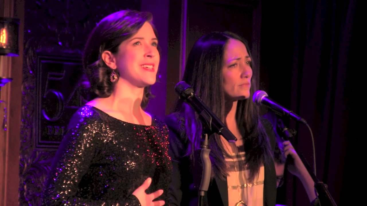 The Best Female Duets from Musical Theatre | Actor Hub UK
