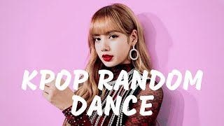 LEGENDARY KPOP RANDOM PLAY DANCE CHALLENGE | KPOP AREA