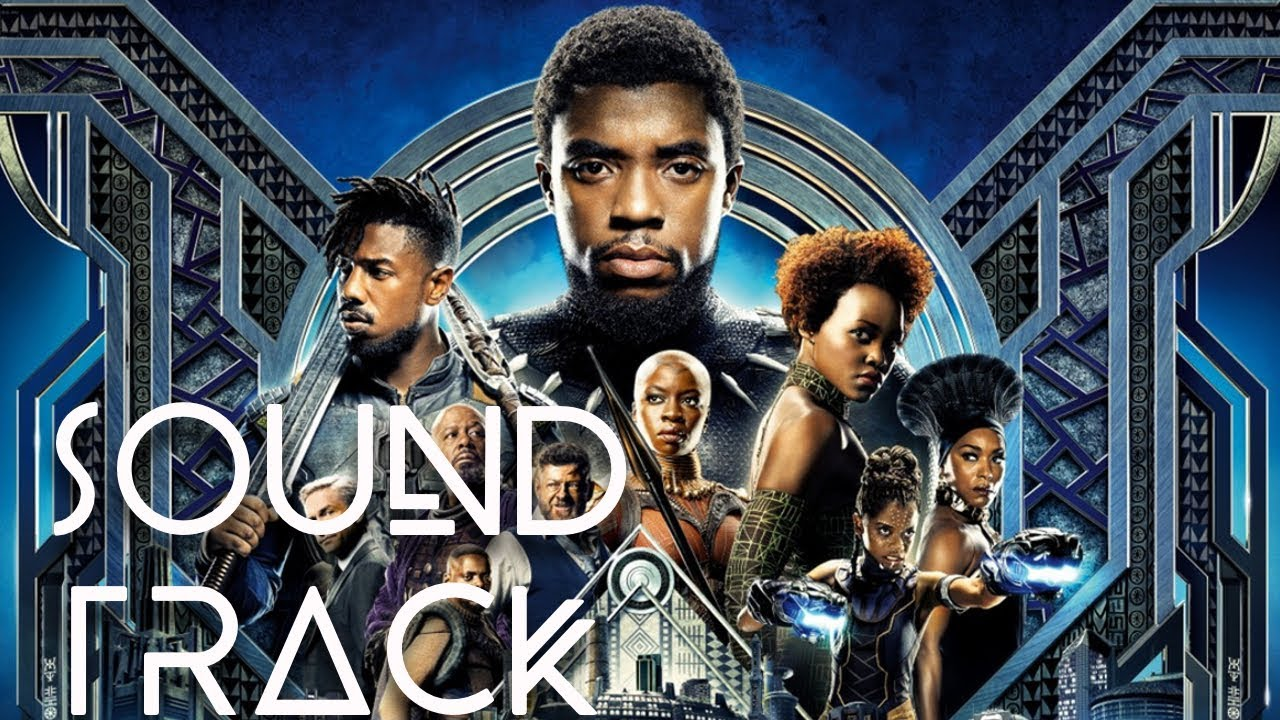 "Ludwig Göransson: UN / End Titles ""Black Panther"" Original Score By Ludwig"