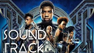"""UN / End Titles  """"Black Panther"""" Original Score by Ludwig Göransson"""