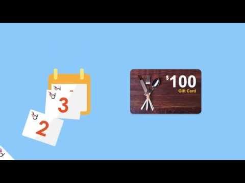 DataCandy's Small Business Gift Card Program
