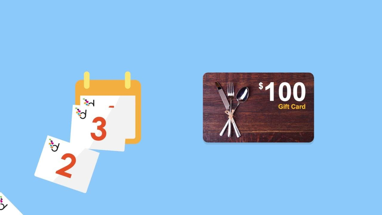 DataCandy\'s Small Business Gift Card Program - YouTube