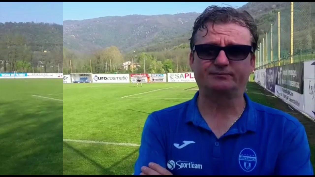 Brescia vs Atalanta Mozzanica 2 - 3
