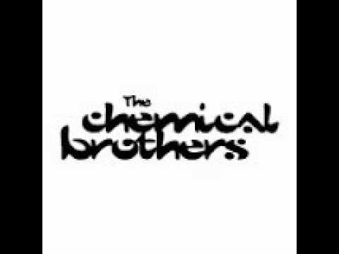 The Chemical Brothers IN GLINT Rare Promo CD DJ Mix Set
