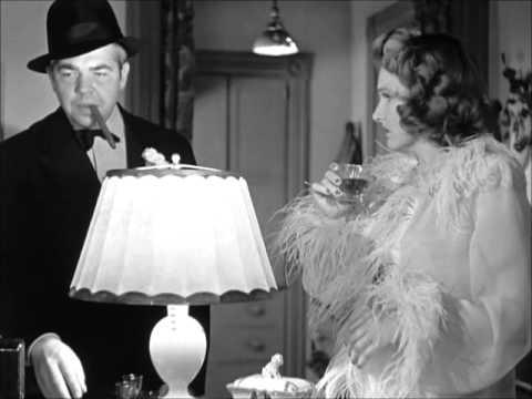 Deadline at Dawn (1946) Clip