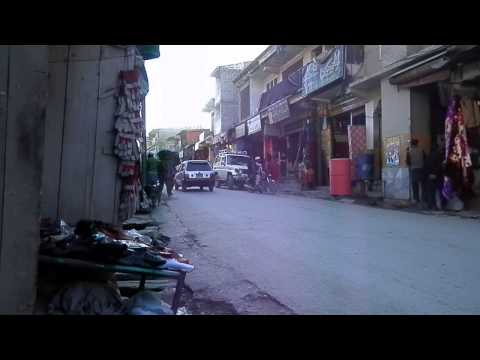 Chitral Bazar