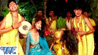 कहवाँ में काली के - Kahawa Me Kali Mai Ke - Aaja Ae Mai - Ankush Raja - Bhojpuri Devi Geet 2016 new