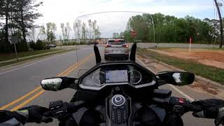 Brand Tribalism: The Consequences of Buying My New Goldwing