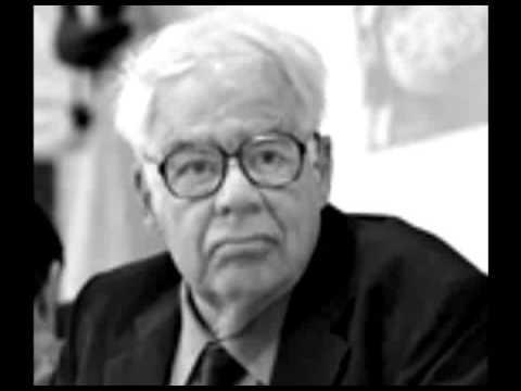 Rorty on Posner and Dewey Q&A Part 2 of 4