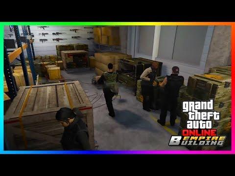 Rockstar Insider Leaker Gets CAUGHT! - NEW GTA Online Kingpin DLC Details: Armored Trucks & MORE!