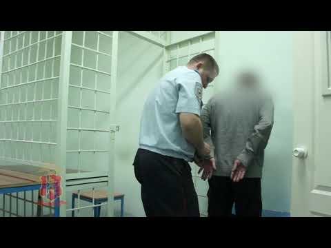 Задержание банды сутенеров в Красноярске