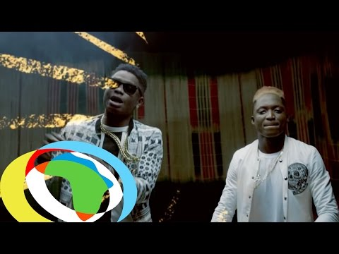 Flex B - Announcement Ft. Lil Kesh (Official Music Video)