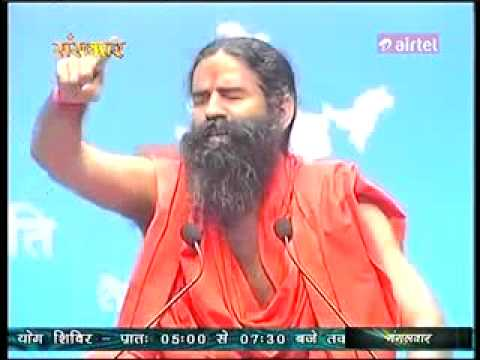 Greatest Speech in History Indian Education System & Lord Macaulay Exposed By Swami Ramdev Indore