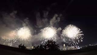 NYC Fireworks 2017