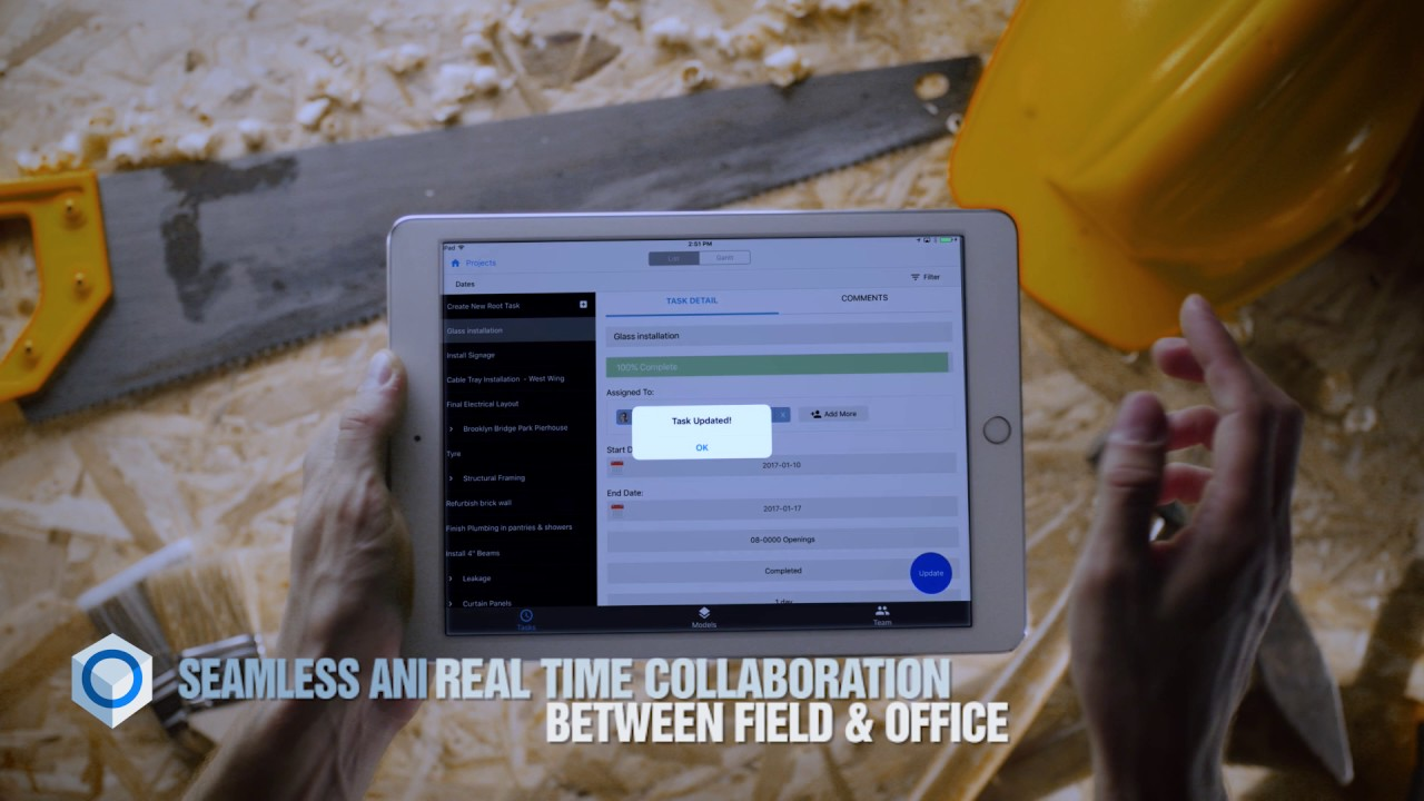 VIDEO] Overview of onTarget Mobile Field App