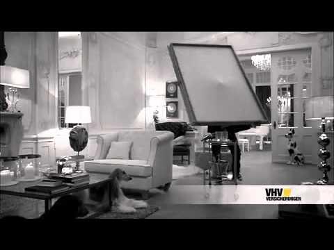 Copywriter Collective - Medi - TV-Spot mit Dieter Bohlen für VHV