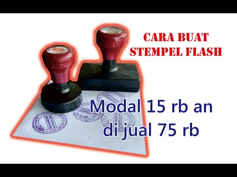 Cara Head Cleaning Epson Printer All Type (Hasil Cetak Putus Putus).