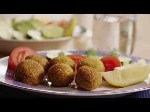 How to Make Falafel | Vegan Recipes | Allrecipes.com