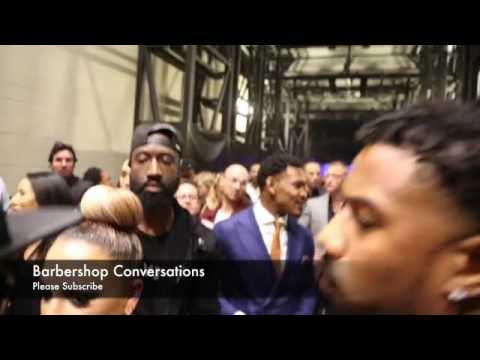 Danny Jacobs immediate reaction 2 Ward vs Kovalev DECISION!!!
