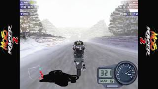 Moto Racer 2 PC - Dual Sport Championship 06 Descent - FULL HD