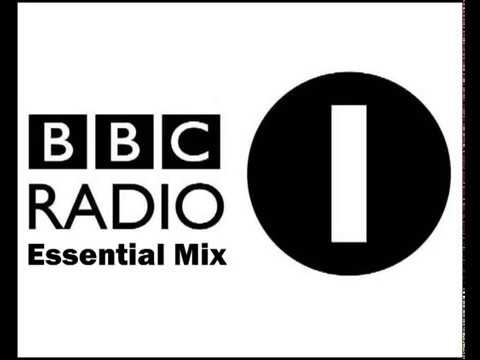 Essential Mix   07 04 2002   Sasha & John Digweed   Live @ r