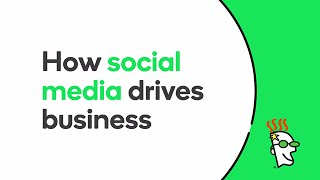 How To Use Social Media for Business (Video)