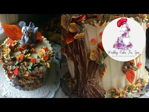 fall-cake-ideas-a-collaboration-with-rosie's-dessert-spot
