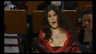 Anja Harteros - Laudate Dominum - Dresden Adventskonzert