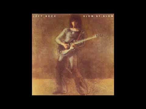 JEFF BECK - BLOW BY BLOW 1975 COMPLETO/FULL