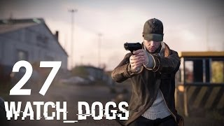 WATCH DOGS #027 Mission Notdürftig - Let