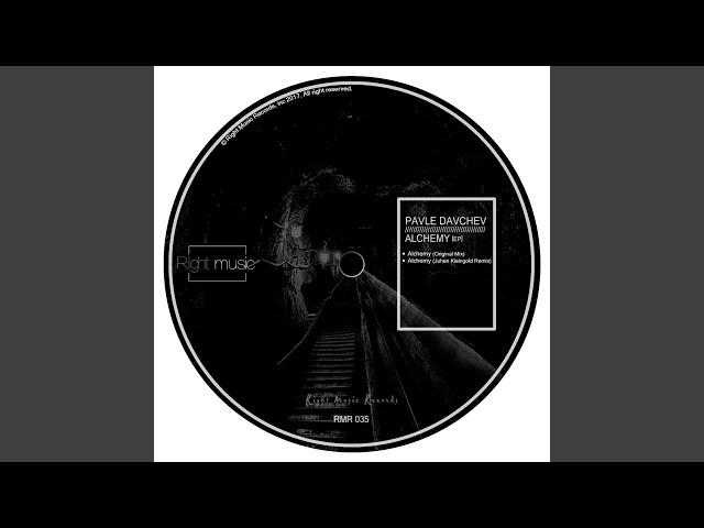 Alchemy (Juhan Kleingold Remix)