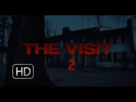 The Visit 2 - Official Trailer #1 (2017) Horror Movie HD [fan made]