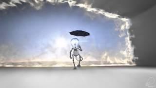CGI 3D Animated Short Film HD 'Selfillumination' by André Kutscherauer